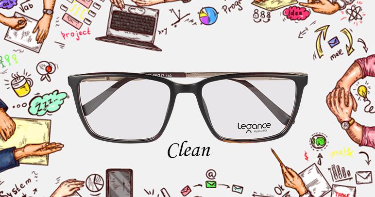 Coleção Clean: quando sua vida pede mais leveza.